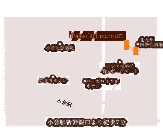 パッソ地図